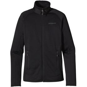 Patagonia W's R1 Full-Zip Jacket Black